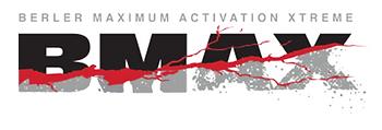 BMAX logo