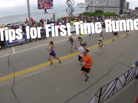 New Balance Falmouth Road Race: 4 Tips For First Time Runners