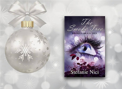 Stefanie Nici - The Smoke Tree Broken Br