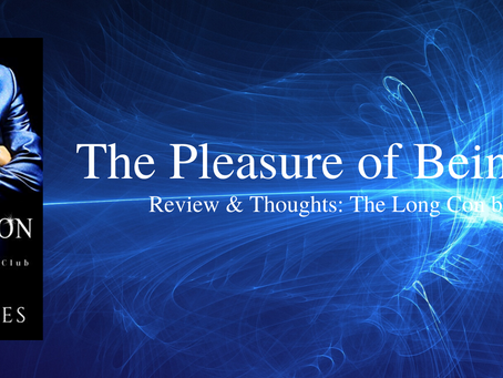 Book Review: The Pleasure of Being Conned
