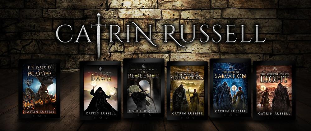 Catrin Russell: High Fantasy