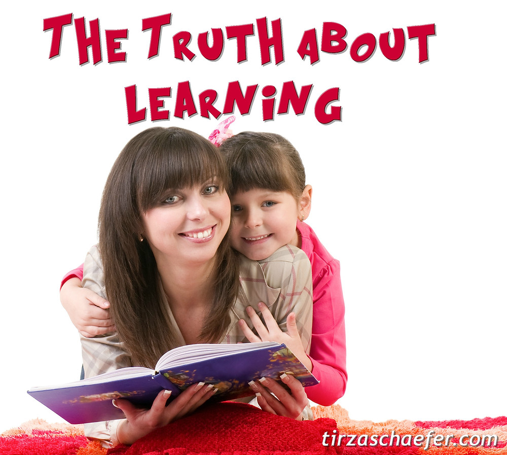 The Truth About Learning