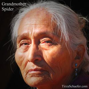 Grandmother Spider
