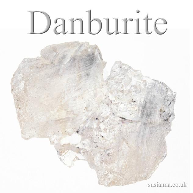 Danburite