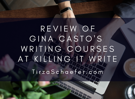 Killing It Writing Courses Reviewed