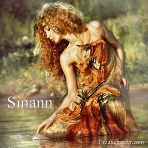 Sinann