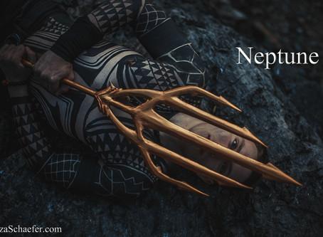 God Meditation: Neptune
