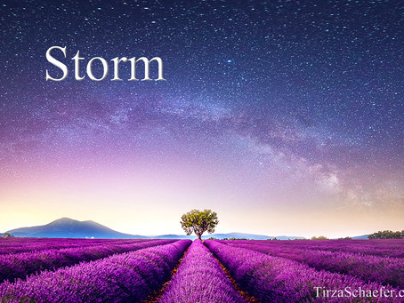 Thoughts Inspiration Education: Storm