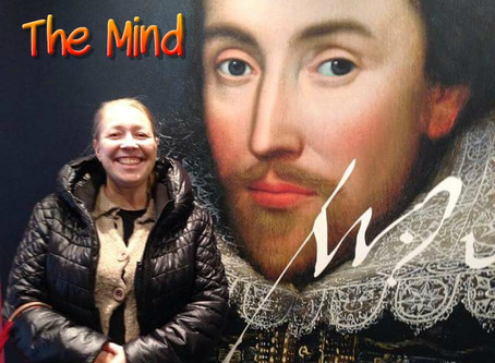 Thoughts Inspiration Education: How Poetry Affects The Mind