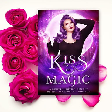 Sunny Abernathy - Kiss of Magic 1.jpg