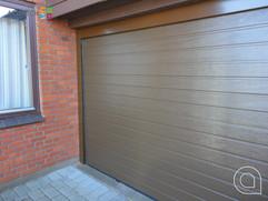 Alutech S-panel RAL 8014