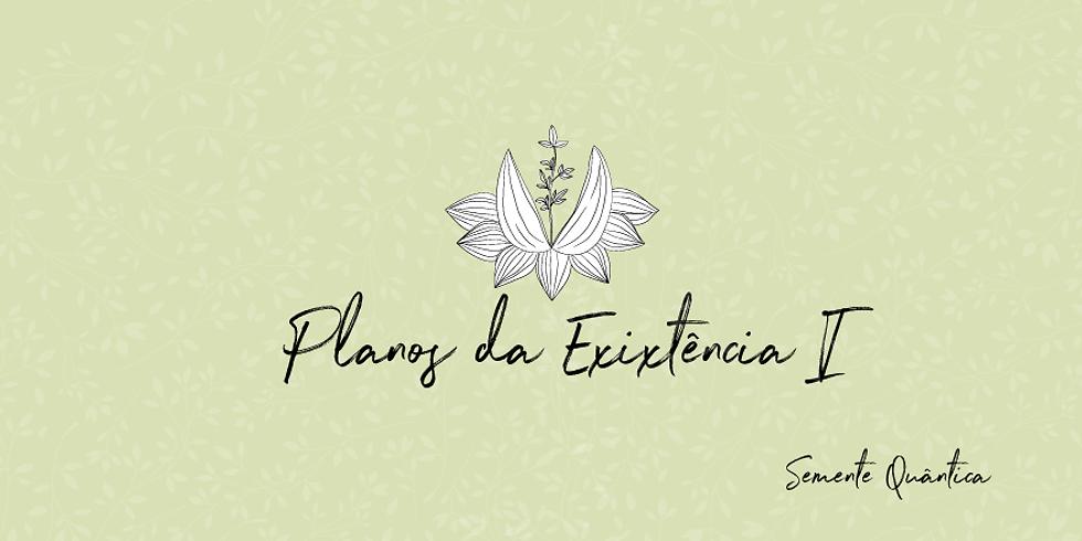 Planos da Existência I, Belo Horizonte - 2020