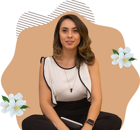 Instrutora Marcélly Pissolati