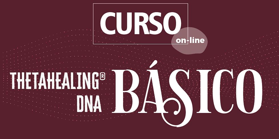 DNA Básico, Online - Ao Vivo