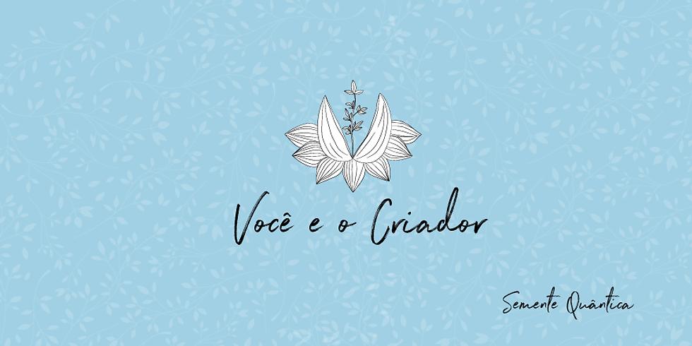 Você e o Criador, Belo Horizonte - 2020