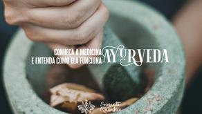 Conheça a medicina Ayurveda e entenda como ela funciona