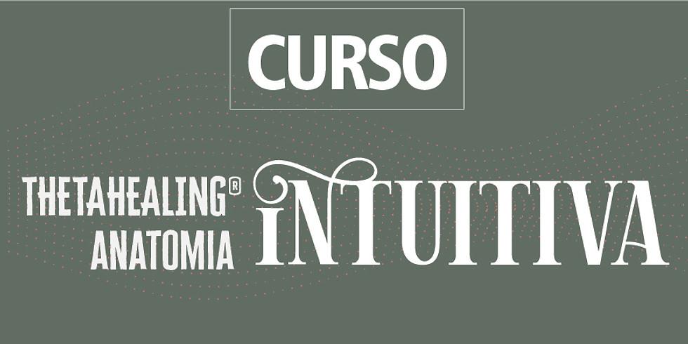 Curso Anatomia Intuitiva, Belo Horizonte