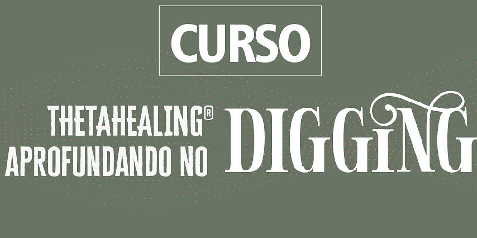 Curso Aprofundando no Digging, Belo Horizonte