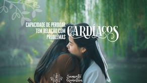 Capacidade de perdoar tem relação com problemas cardíacos, diz pesquisa