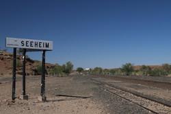 Seeheim Namibia