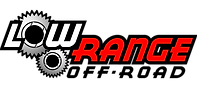 Low range off road logo