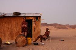 Purros, Namibia