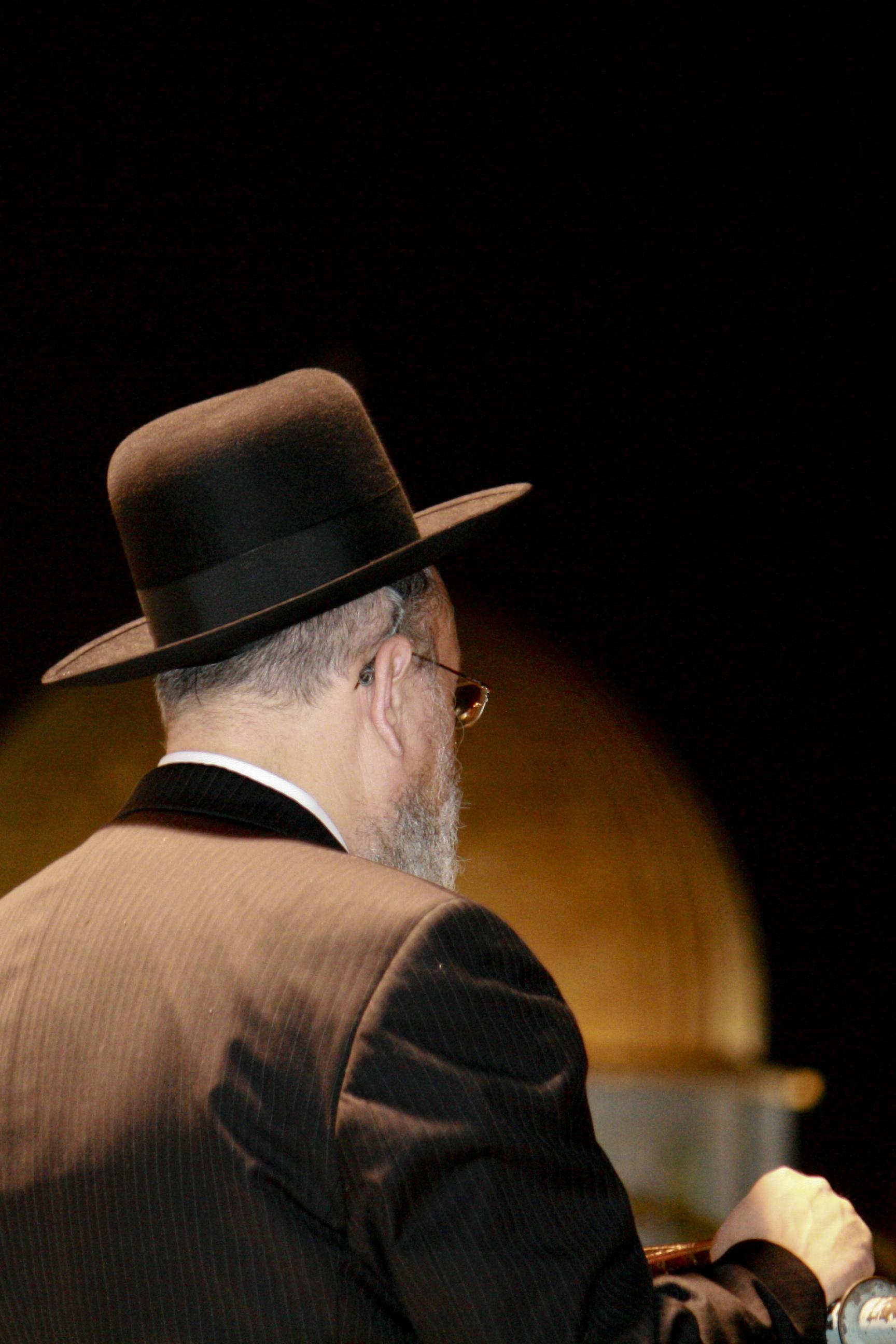 Slichot, Yum Kippur, Jerusalem Israel