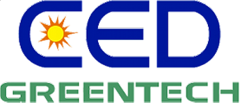 CED Greentech Partner Meta Solar