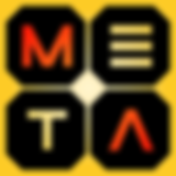 Meta Solar Logo