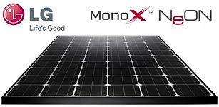 LG Partner Meta Solar