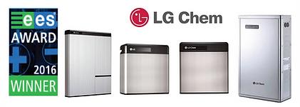 LG CHEM Partner Meta Solar