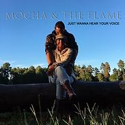 JUST WANNA HEAR YOUR VOICE-ALBUM ART-II.