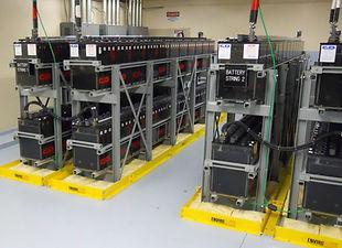 Penn-Delmar Power Battery Installation