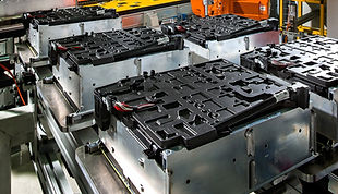 Industrial Battery Recycling - Penn Delm