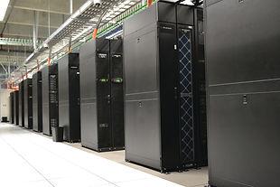 Penn-delmar UPS installation