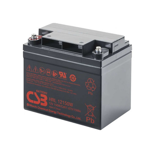Penn-Delmar Power CSB HRL 12150 WFR