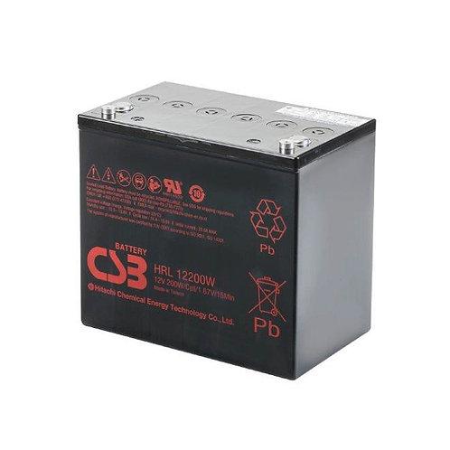 CSB HRL 12200 WFR Battery - Penn-Delmar Power