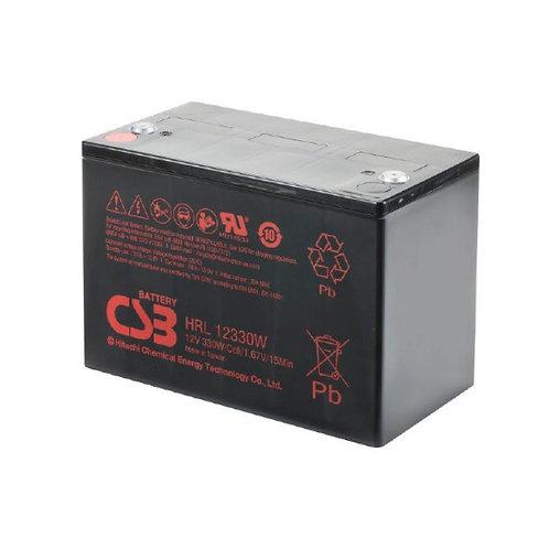 CSB HRL 12330 WFR - UPS Battery - Penn-Delmar Power