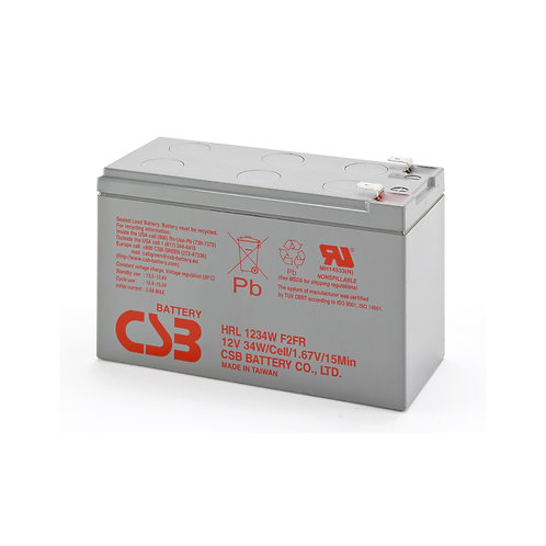 CSB HRL 1234 WF2 Battery - Penn Delmar Power