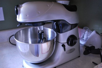 Locating The Best Stand Mixer For Bread Dough