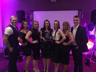 Ascension Eagles: Future Cheer Community Spirit Award Winners 2017