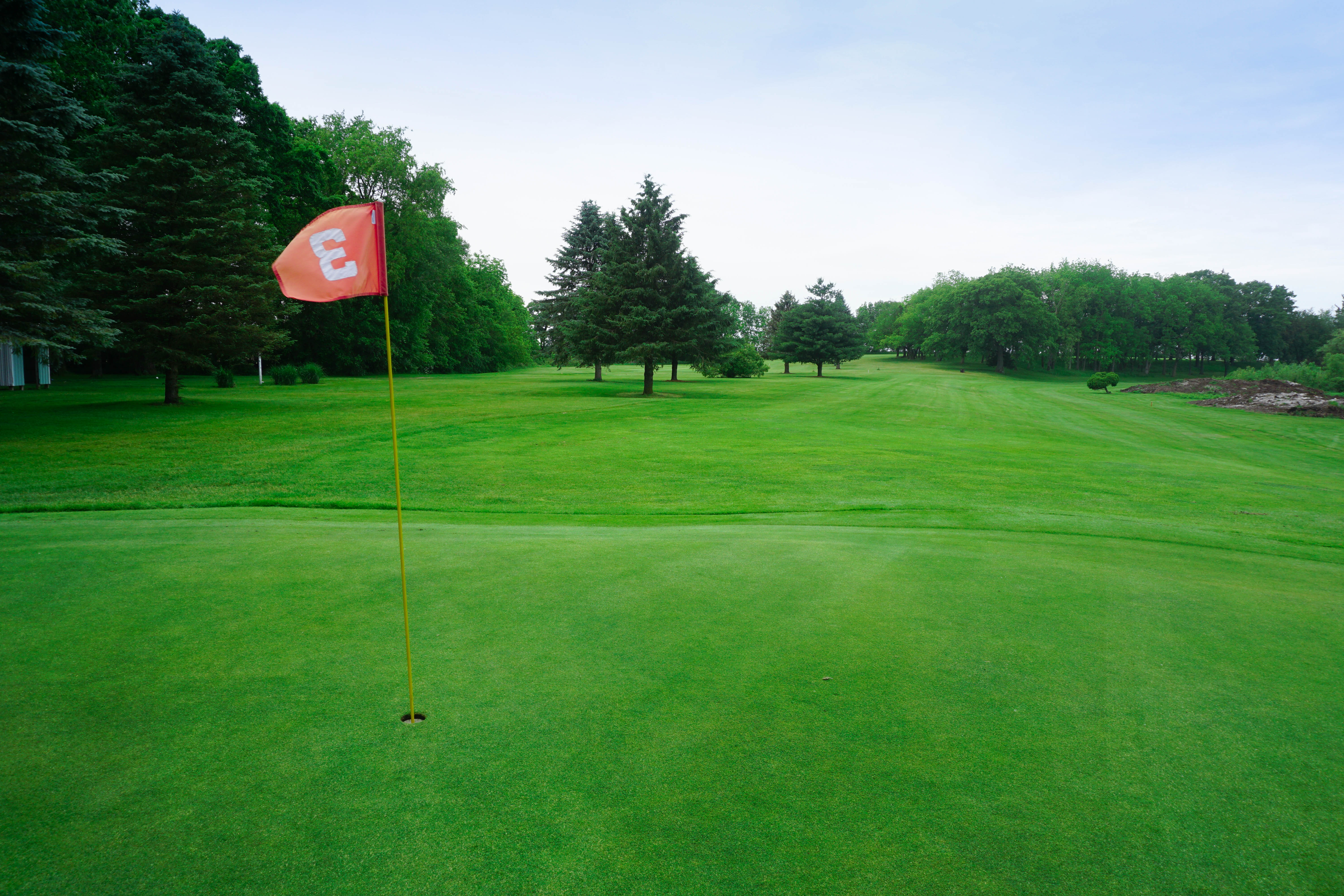 Southwest Michigan Golf Course