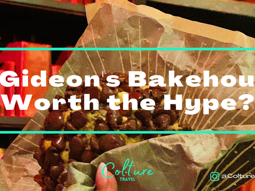 Is Gideon's Bakehouse Worth the Hype?