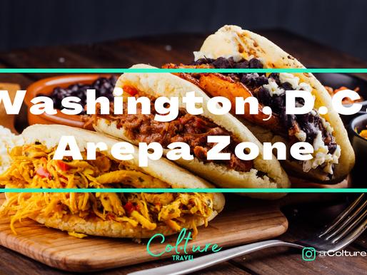 Arepa Zone