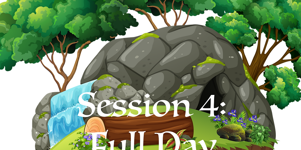 Session 4: The Witches of Traveling Isle and In the Eagle's Nest