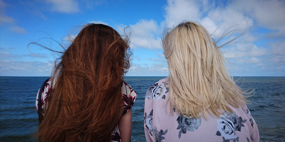 Girls Vacation Club Inaugural Cruise