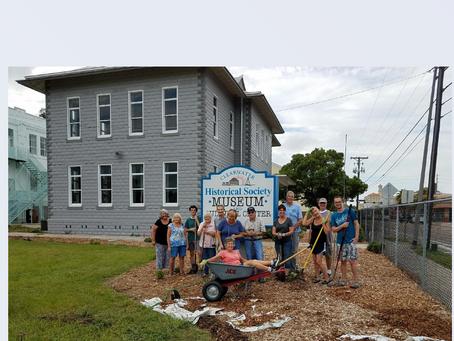 Saving a Schoolhouse!!