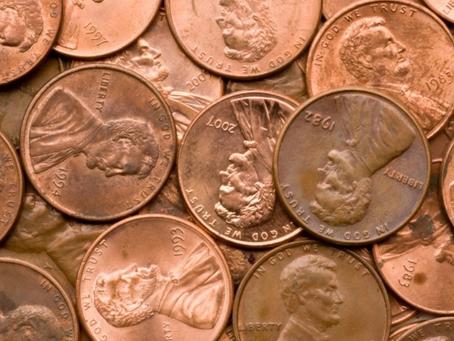Stimulus:  What Are People's Spending Behaviors?
