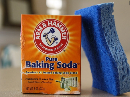 Do You Have an All- Natural Cleaner in Your House?