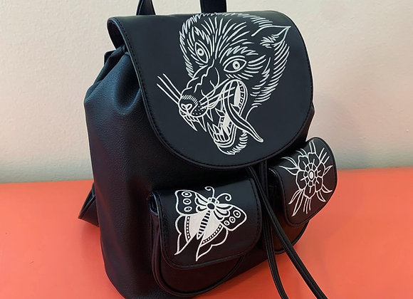 Wolf Flap Backpack